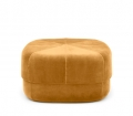 Normann_Copenhagen_Circus_Pouf_Large_Yellow_Velour
