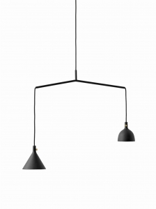 MENU lampa Cast shape 4