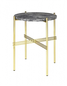 GUBI stolik TS Side Table Ø40