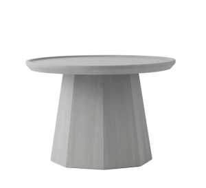 NORMANN COPENHAGEN stolik Pine Table L