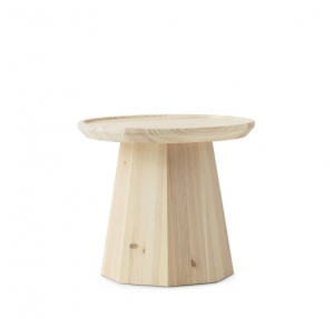 NORMANN COPENHAGEN stolik Pine Table S