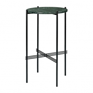 GUBI stolik TS Console Table Ø40